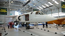 BAC TSR-2 - Wikipedia, the free encyclopedia