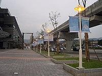 Kaohsiung Cycling Tour