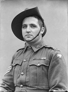 Tom Derrick Australian Victoria Cross recipient