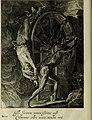 Tableaux du temple des muses - tirez du cabinet de feu Mr. Favereau, conseiller du roy en sa cour des Aydes and grauez en tailles-douces par les meilleurs maistr s de son temps pour representer les (14769260583).jpg