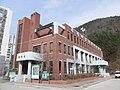Taebaek driver's license examination office.JPG