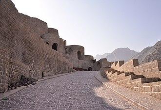 Taiz - Image: Taiz, Yemen (14592420105)