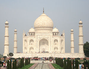 monuments and holy places in india Visit these historical places in india and marvel over the astonishing architecture and history you'll be magically transported back in time.