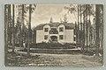 Takaharjun parantolan ylilääkärin asunto, 1900s PK0277.jpg