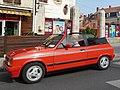 Talbot Samba Cabriolet, 1984, in Cosne.jpg