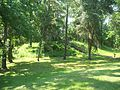 Tallahassee FL Lake Jackson Mounds SP mound01a.jpg