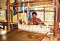 Tanta buna Sambalpuri Saree Weaving Sonepur Odisha.jpg