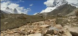 Tapovan - Origin of holy river Ganga