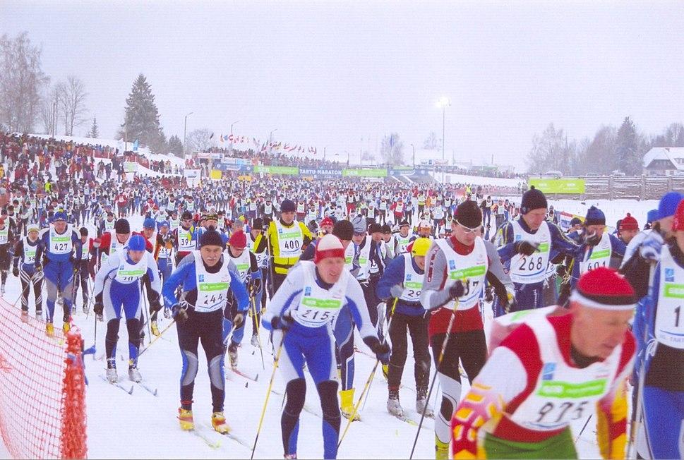 Tartu Maraton 2006-3