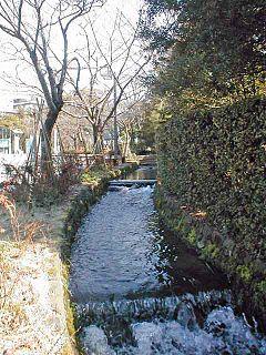 Tatsumi Canal