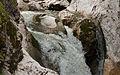Tatzelwurm (Wasserfall) - Obere Stufe (von oben - Teleobjektiv) 001.jpg