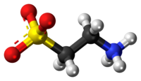 Taurine zwitterion ball.png