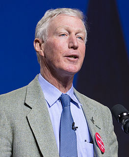 Ted Morton Canadian politician