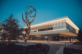 Academy of Television Arts & Sciences - Image: Television Academy 2018