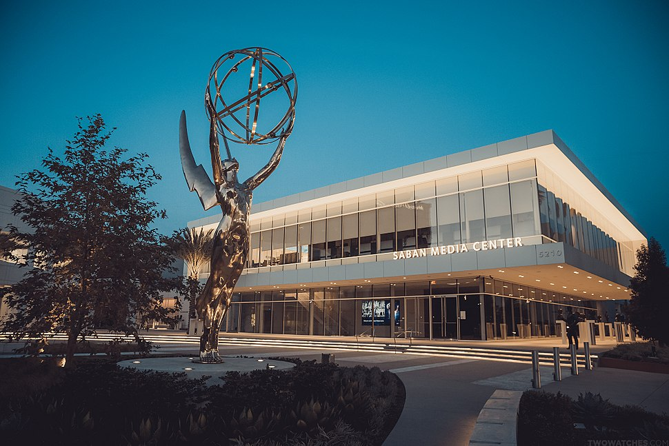 Television Academy - 2018