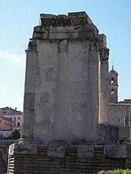 Temple of Vesta (Rome) 3.jpg