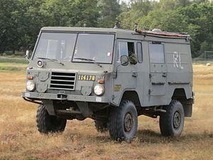 Volvo Tgb For Sale >> Terrängbil 11/13 – Wikipedia