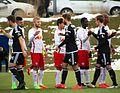 Testspiel RB Salzburg Rosenborg Trondheim (5. Februar 2017) 20.jpg