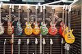 Teye Guitars - 2014 NAMM Show.jpg