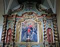 Thônes - Église Saint-Maurice -05.JPG