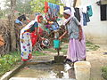 Tharu Community in Kapilbastu, Nepal 04.JPG