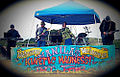"""The """"Miracle Show"""" - Kinetic Sculpture Race 2008.jpg"""