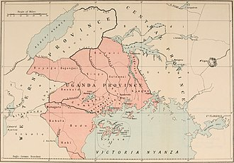 Baganda - Image: The Baganda (1911) (14584668200)