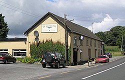 The Ballymac Inn, Ballymagauran
