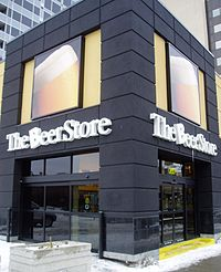 The Beer Store - Wikipedia