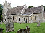 Church of St Peter Ad Vincula