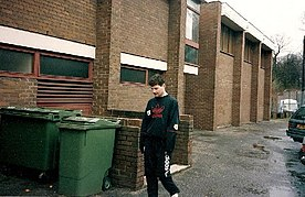 The Cliff (Denis Irwin).JPG