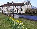 The Cross Inn, Gelligaer - geograph.org.uk - 736965.jpg