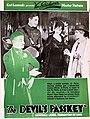 The Devil's Pass Key (1920) - Ad 1.jpg