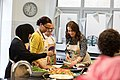 The Duke and Duchess Cambridge at Commonwealth Big Lunch on 22 March 2018 - 048.jpg