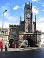 The Eastgate - geograph.org.uk - 257362.jpg