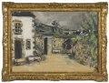 The Farmhouse (Édouard Vuillard) - Nationalmuseum - 25344.tif