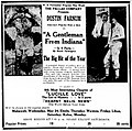 The Gentleman from Indiana - 1916 - newspaperad.jpg