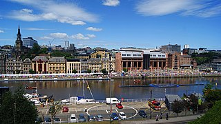 Tyne and Wear County of England