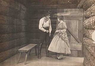 <i>The Little Yank</i> 1917 silent historical ilm