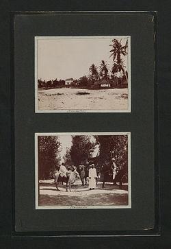 Mahonda (mtaa zanzibar)
