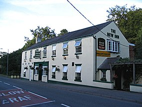 The New Inn, Pontblyddyn - geograph.org.uk - 207699.jpg