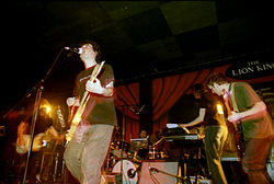The Notwist, 2004