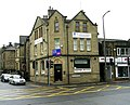The Old Bank - Stainland Road, West Vale - geograph.org.uk - 805246.jpg