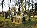 The Parish Church of St Leonard, Balderstone, Graveyard - geograph.org.uk - 1218814.jpg