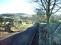 The Road to Little Mearley Hall - geograph.org.uk - 327035.jpg