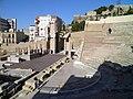 The Roman Theatre, Cartagena (Qart Hadasht - Carthago Nova) (6240967769).jpg