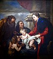 The Sacred Family - Anton van Dyck.jpg