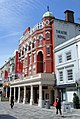 Theatre Royal, opens their web site in a new window