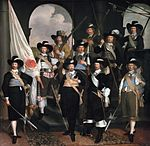 The company of captain Claes Willemsz Jager, by Jan Albertsz Rotius.jpg
