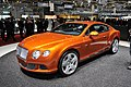 The new Bentley Continental GT (5546165959).jpg